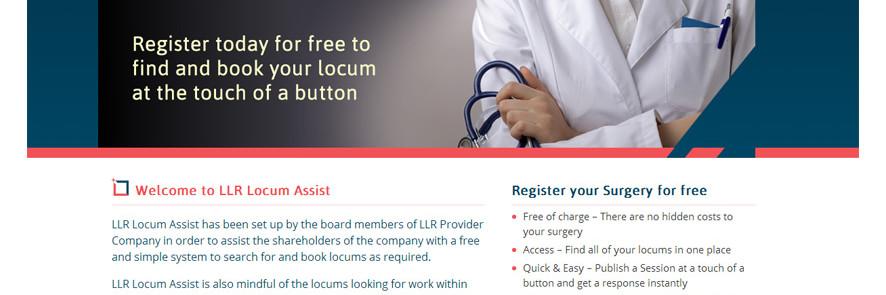Locum Assist