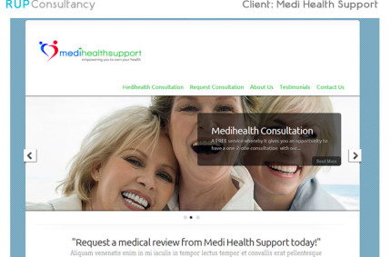 Medi Health Support