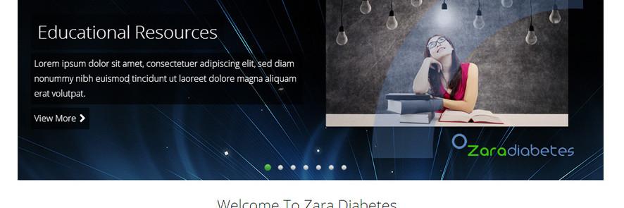 Zara Diabetes