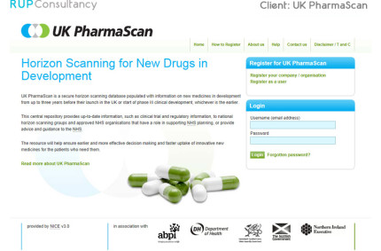 UK PharmaScan